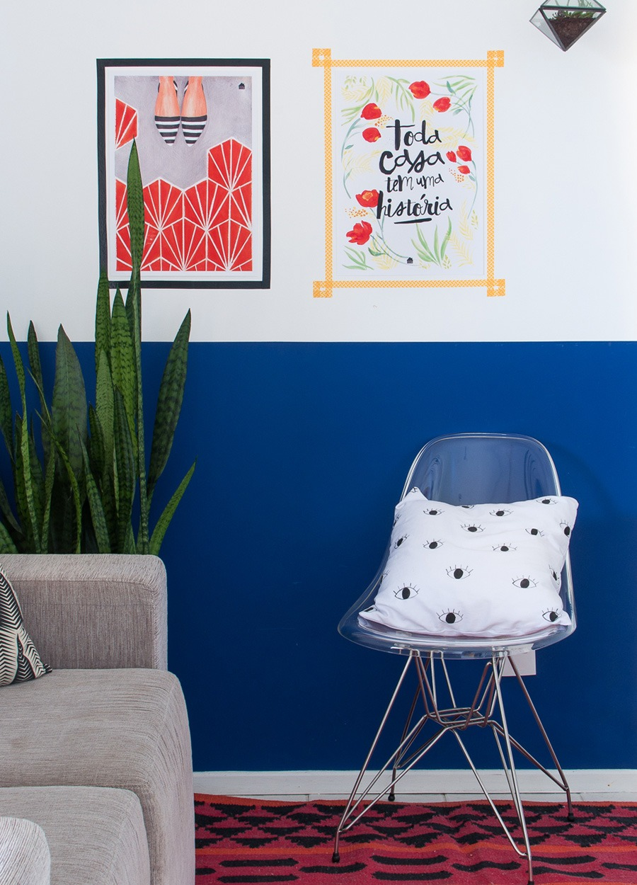 01-decoracao-parede-poster-pintura-azul