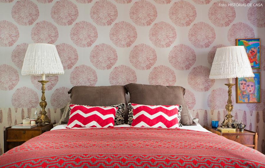 32-decoracao-casa-quarto-tons-vermelho-papel-de-parede