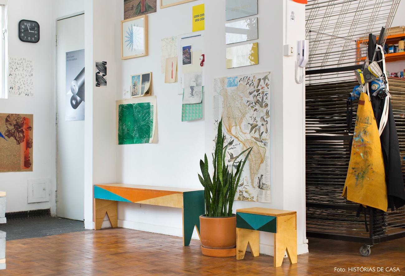 02-decoracao-espaco-trabalho-banco-madeira-pintado-diy