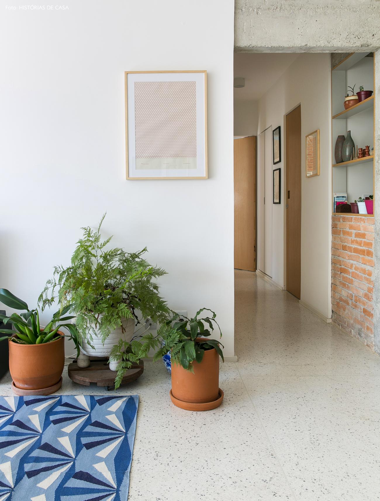 13-decoracao-apartamento-integrado-concreto-tijolinho-granilite