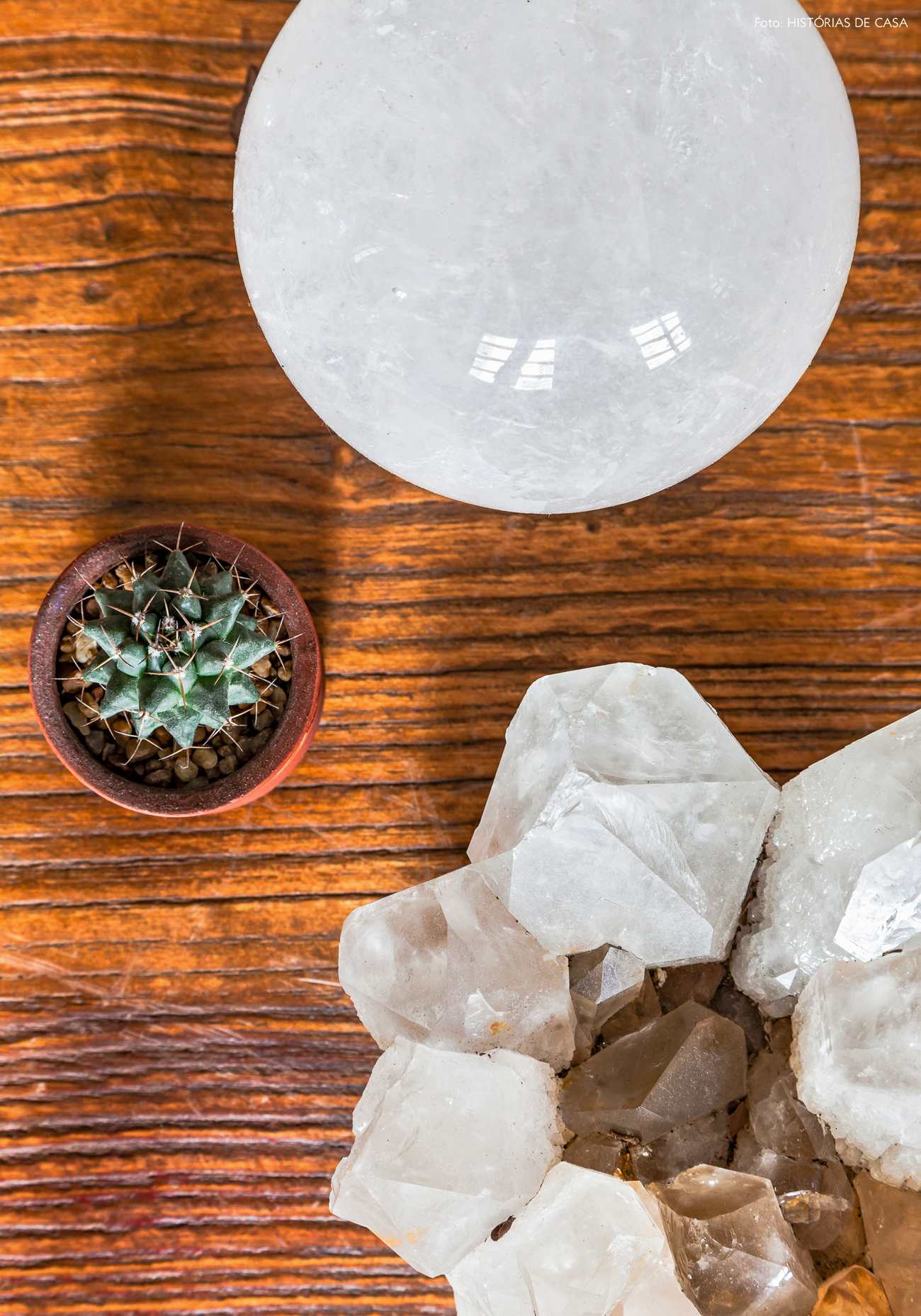 13-decoracao-cristais-pedras-energizar-casa-enfeite