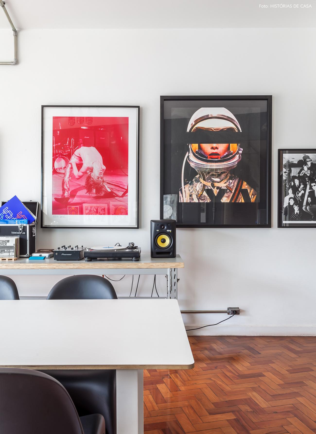 11-decoracao-apartamento-descolado-parede-quadros