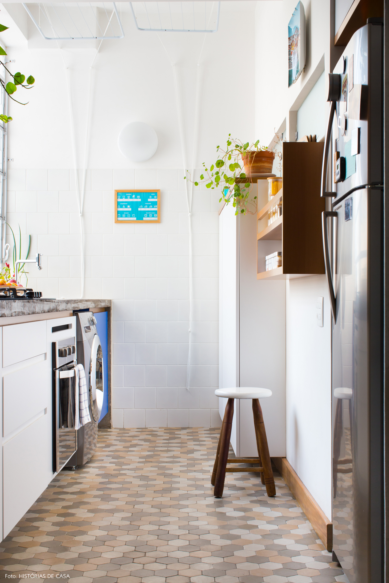 21-decoracao-apartamento-pequeno-cozinha-integrada-com-area-servico