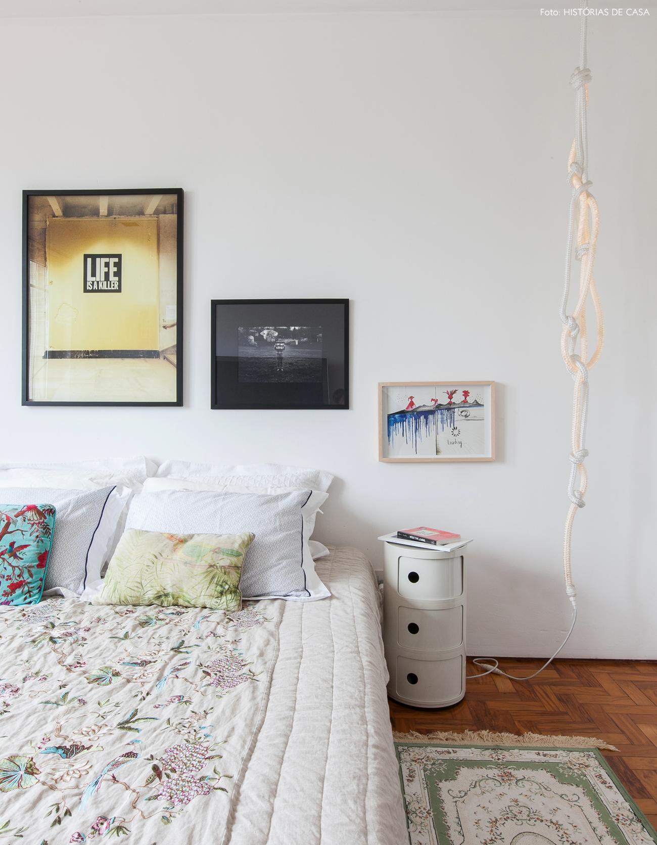 35-decoracao-apartamento-quarto-branco-tecidos-estampados