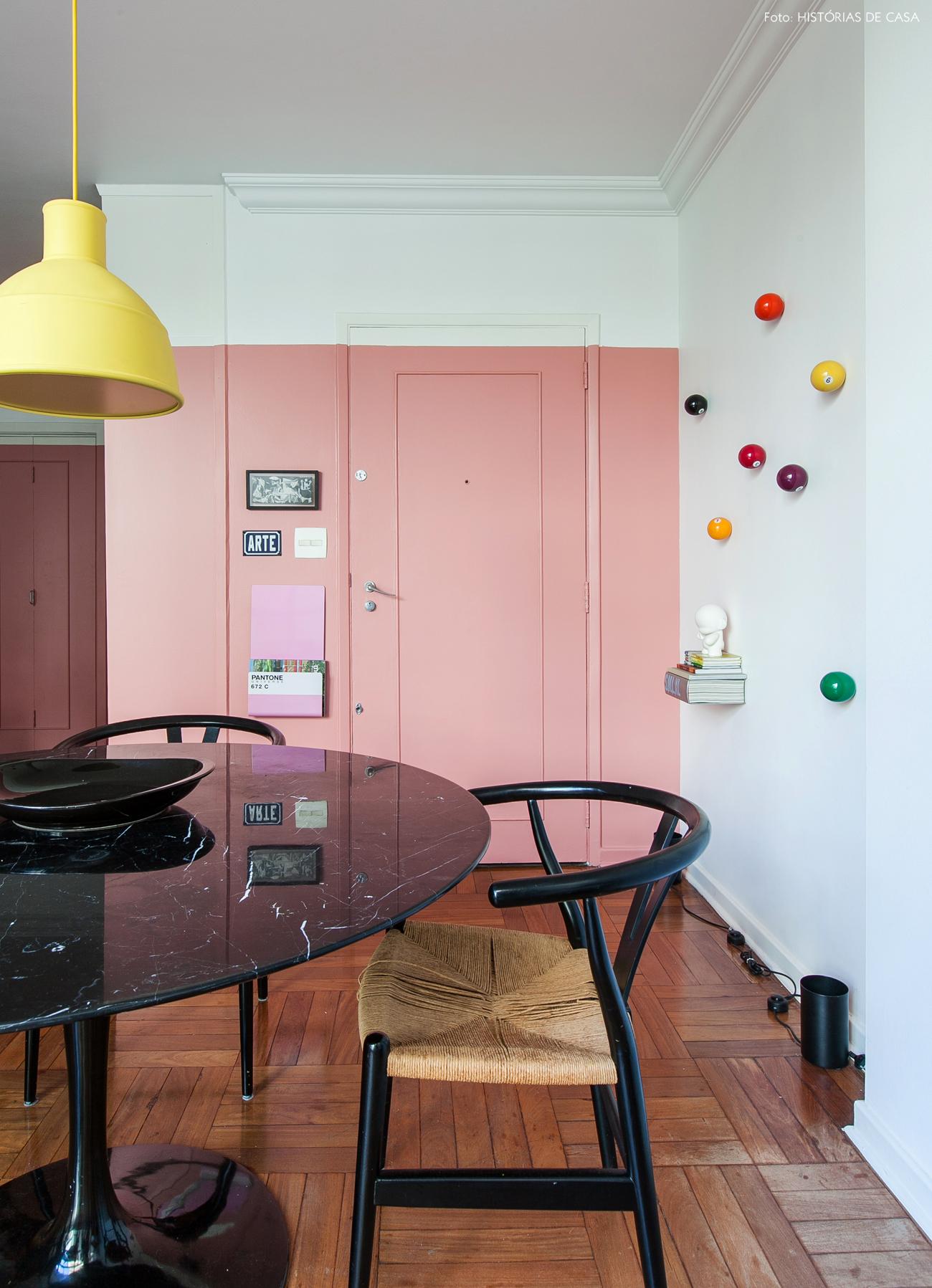 O poder das cores na decoraç u00e3o Pintura criativa Histórias de Casa # Decoração De Montras Em Ingles