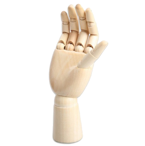 Mão Articulada