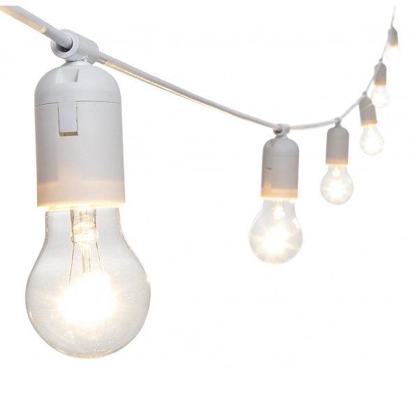 Luminária Fio