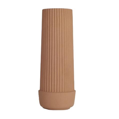 Vaso Pleated