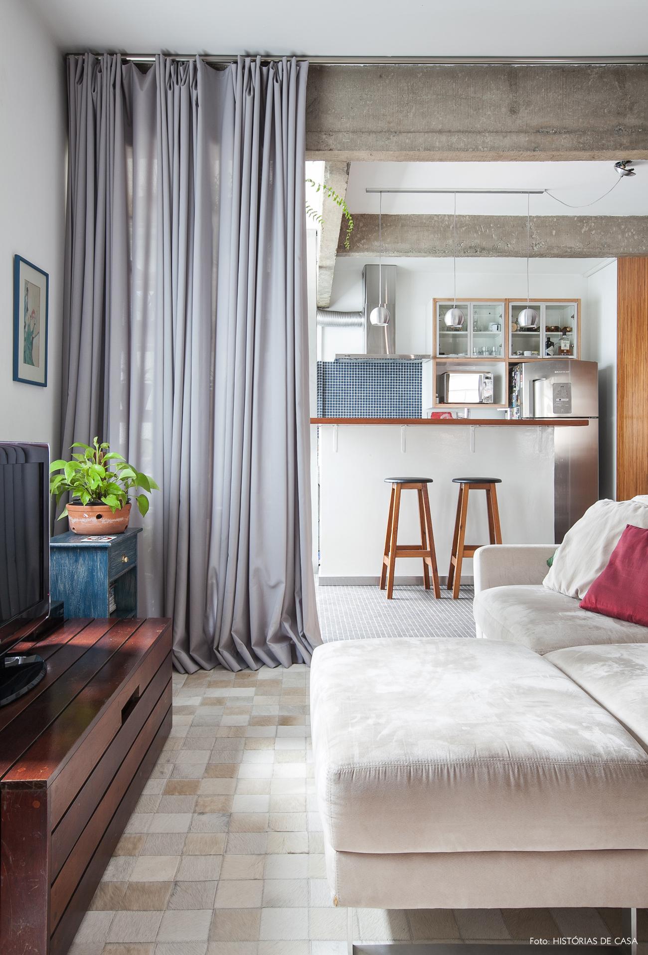 Como combinar diferentes materiais no mesmo espa o - Ambientes de dormitorios ...