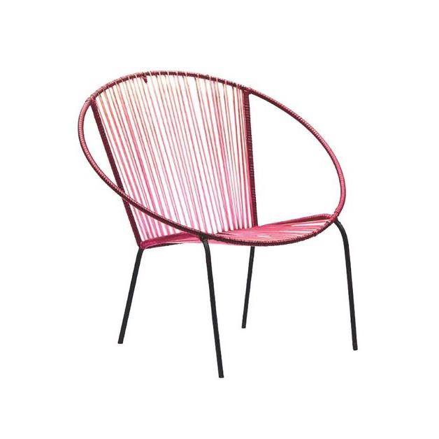 Cadeira Espaguete