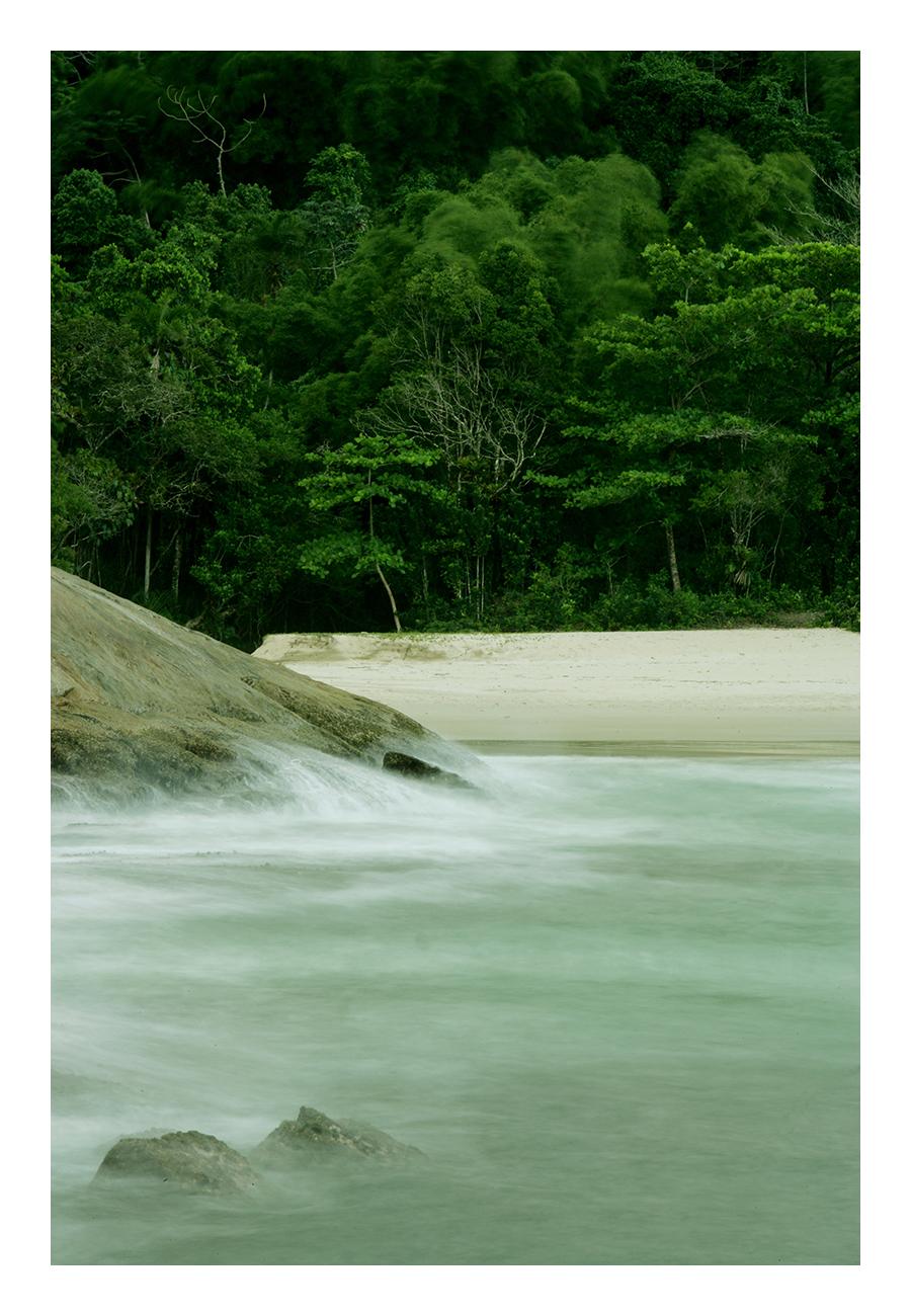 Últimas Praias