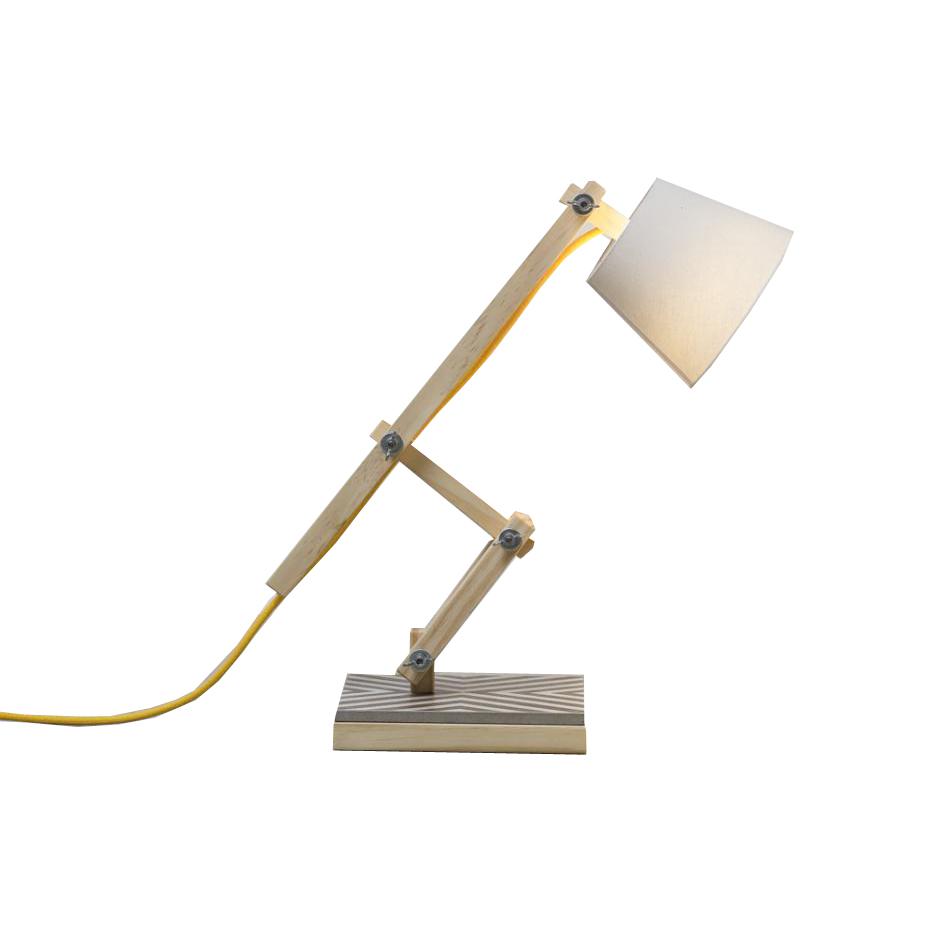 Luminária Muda