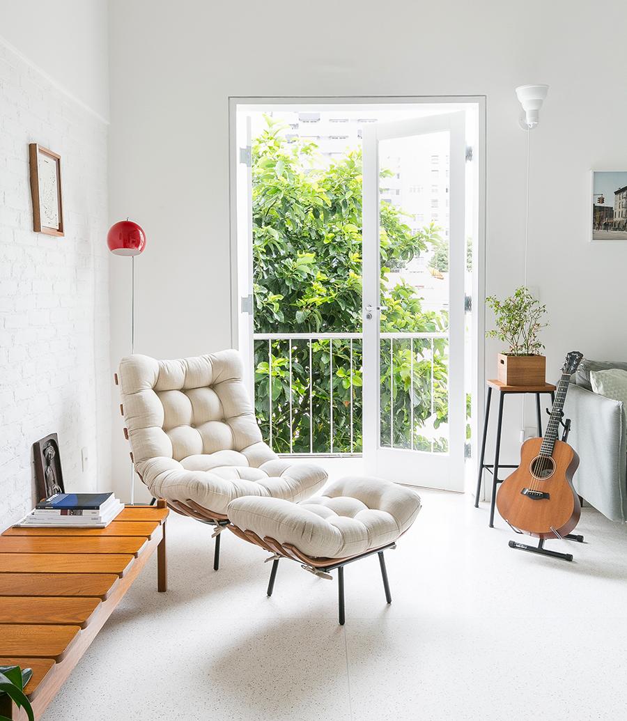 Reforma apartamento pequeno apartamento wf reforma for Reforma piso pequeno