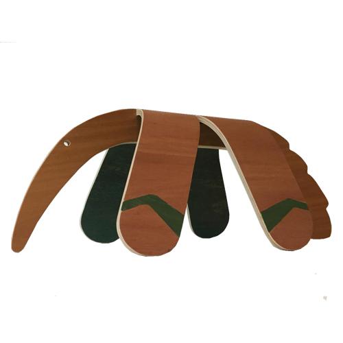 banquinho tamanduá