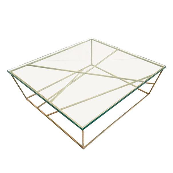 mesa de centro cama de gato