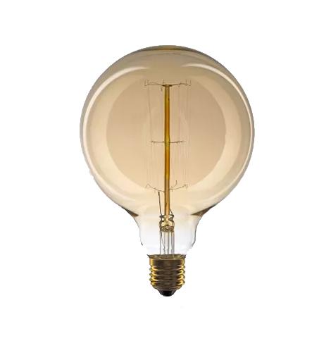 LAMPADA VINTAGE GLOBO 127V