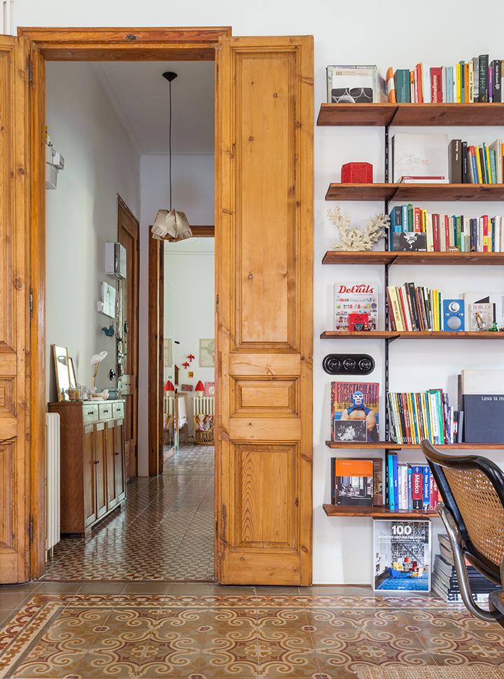 Um lar em Barcelona | Capítulo 1