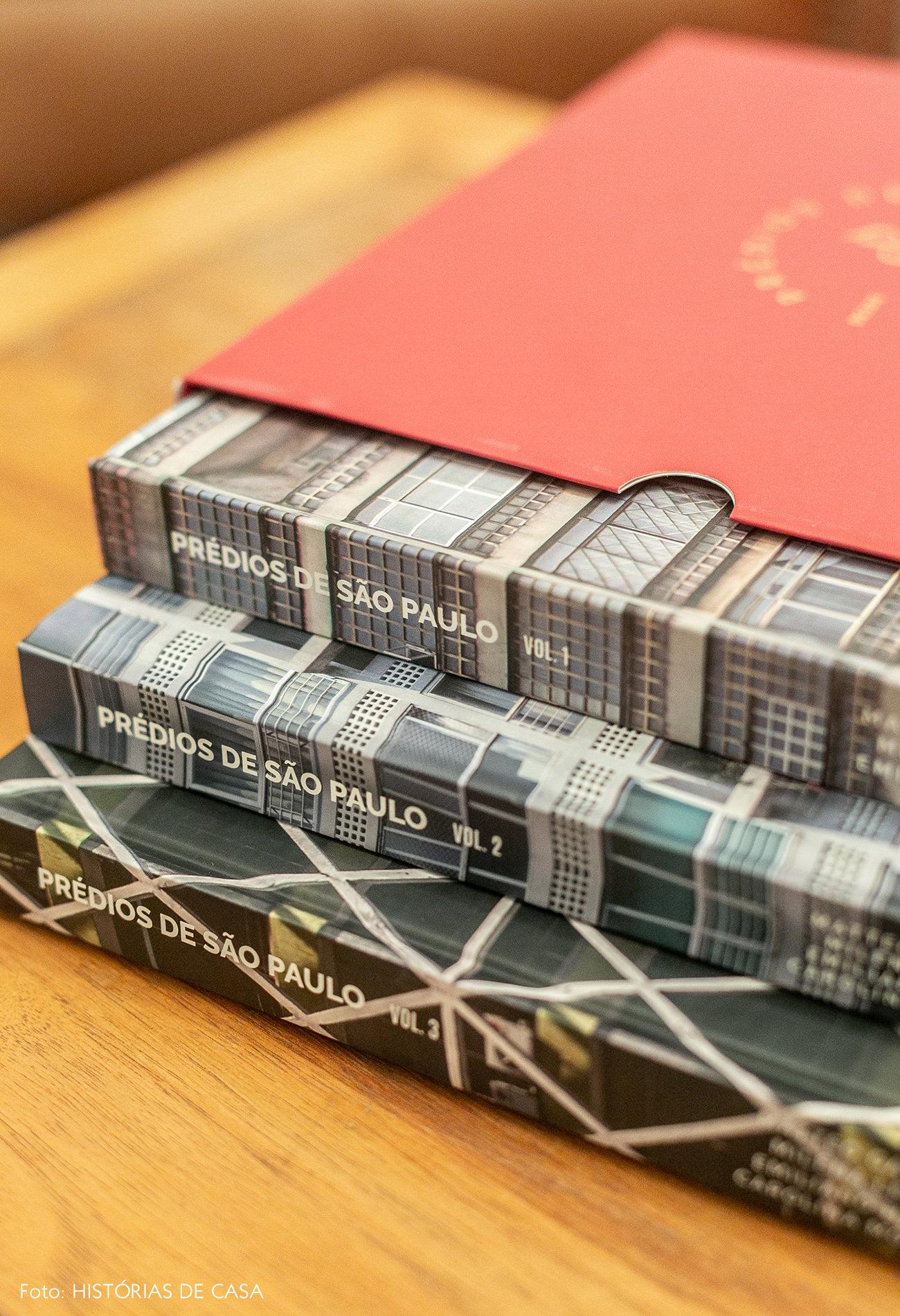 Livros Prédios de São Paulo sobre arquitetura