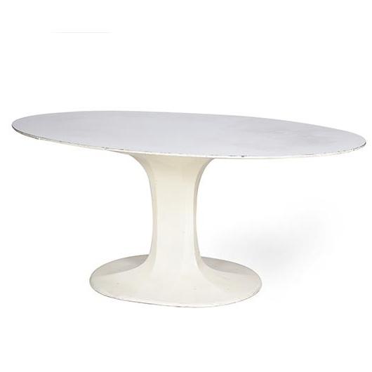mesa de jantar em fibra de vidro (cp12227)