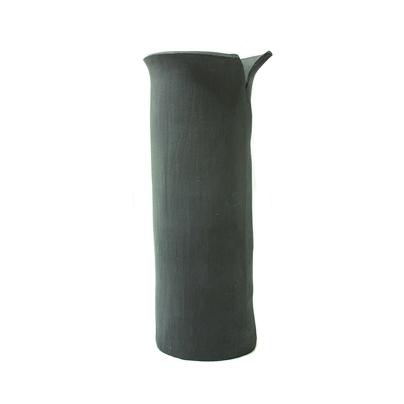 vaso rústico black c/ corte